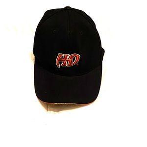 HARLEY-DAVIDSON hat